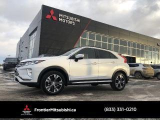 New 2020 Mitsubishi Eclipse Cross SE for sale in Grande Prairie, AB