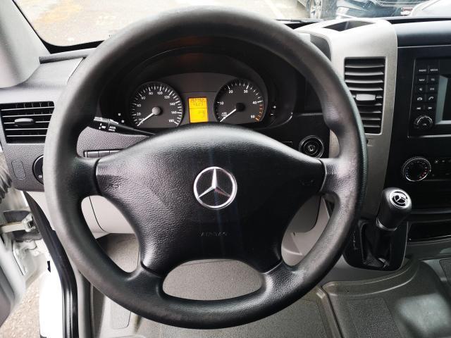 2015 Mercedes-Benz Sprinter 2500 web v6 170 Photo12