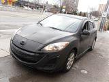 Photo of Black 2011 Mazda MAZDA3