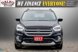 2017 Ford Escape SE /  BUCKET SEATS / HEATED SEATS / BACK UP-CAM Photo29