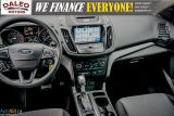 2017 Ford Escape SE /  BUCKET SEATS / HEATED SEATS / BACK UP-CAM Photo43