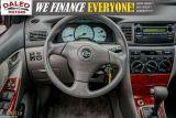 2003 Toyota Corolla CE / BUCKET SEATS/ Photo42