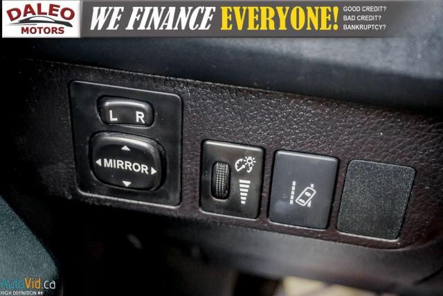 2017 Toyota RAV4 LE / BACK UP CAM / HEATED SEATS / Photo25