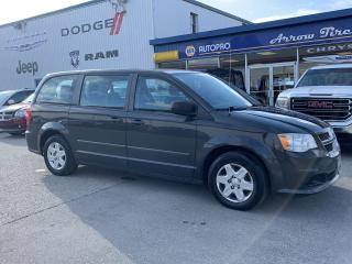 Used 2011 Dodge Grand Caravan SE for sale in Aylmer, ON