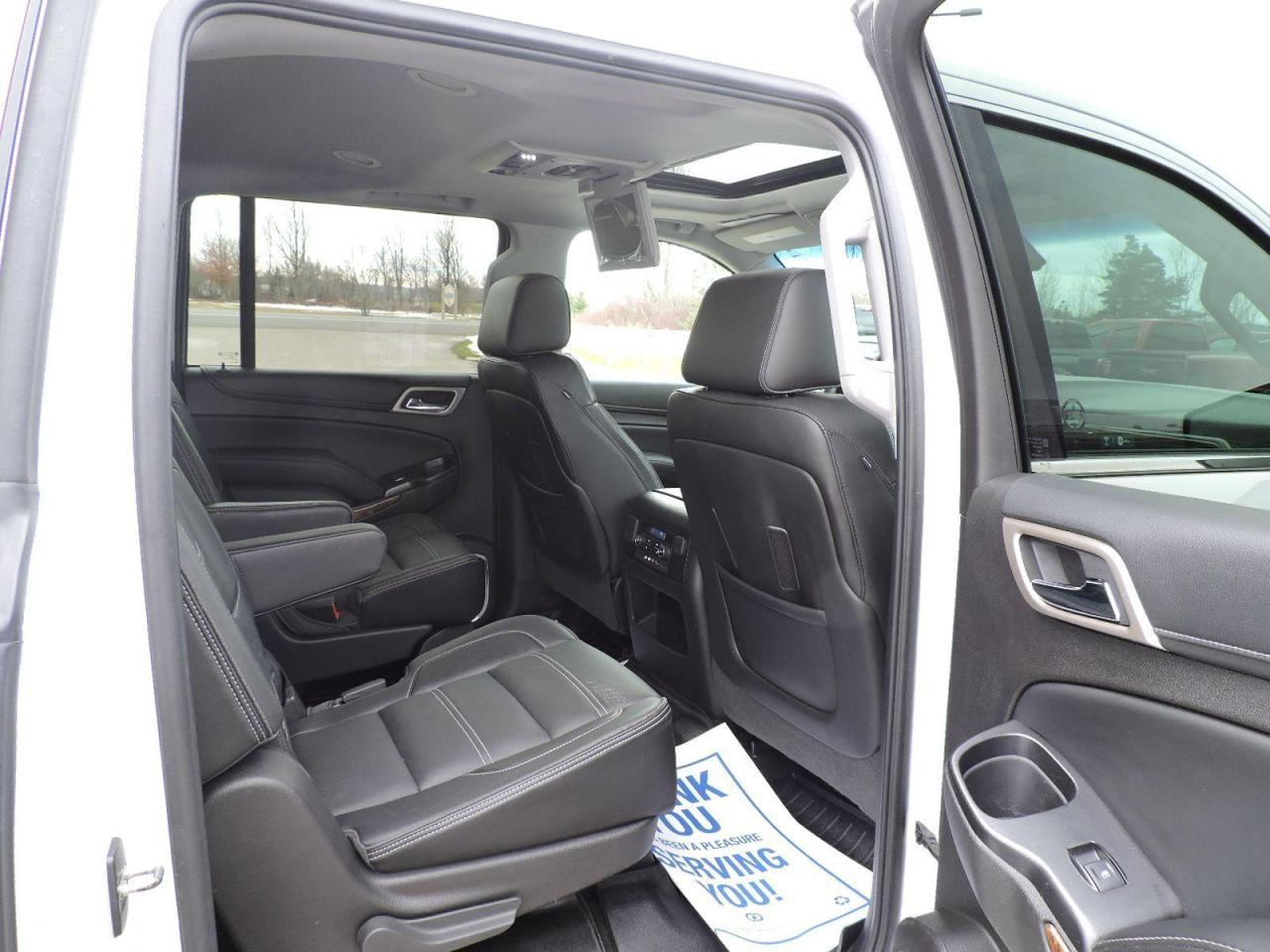 2016 GMC Yukon Denali XL