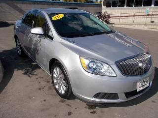 Used 2017 Buick Verano Convenience for sale in Windsor, ON