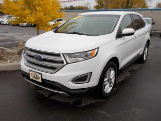 Used 2015 Ford Edge SEL for sale in Windsor, ON
