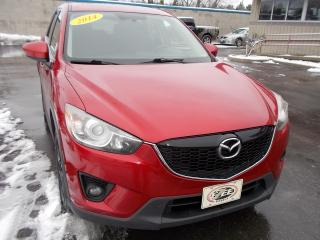 Used 2014 Mazda CX-5 GS for sale in Windsor, ON