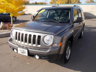 Used 2013 Jeep Patriot SPORT for sale in Windsor, ON