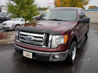 Used 2010 Ford F-150 XLT for sale in Windsor, ON