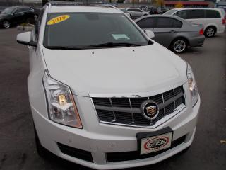 Used 2010 Cadillac SRX Luxury for sale in Windsor, ON