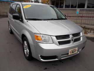 Used 2009 Dodge Grand Caravan SE for sale in Windsor, ON