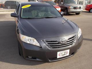 Used 2007 Toyota Camry XLE for sale in Windsor, ON
