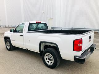 Used 2016 GMC Sierra 1500 8 Feet Box for sale in Mississauga, ON