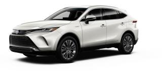 New 2021 Toyota Venza XLE for sale in Renfrew, ON