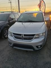 Used 2011 Dodge Journey R/T for sale in Gloucester, ON