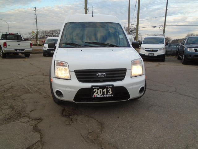 """2013 Ford Transit Connect AUTO 114.6"""" XLT shelves  cruise cont  PW PL SAFETY"""