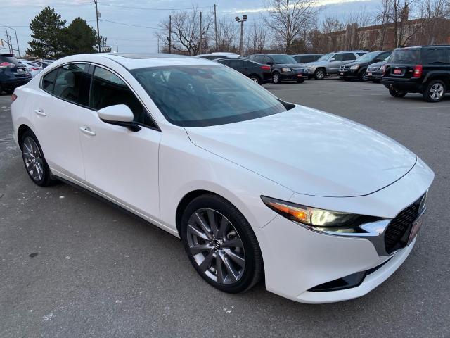 2019 Mazda MAZDA3 GT ** NAV, BACK CAM, SNRF **