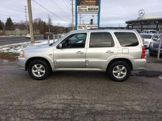 Used 2006 Mazda Tribute GS for sale in Newmarket, ON