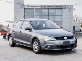 Used 2014 Volkswagen Jetta Trendline+ 2.0L | HEATED SEATS | BACK UP CAM for sale in Winnipeg, MB