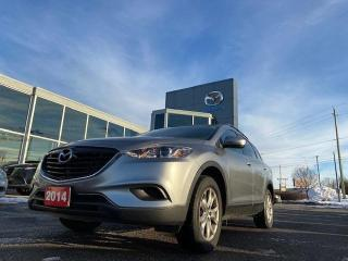 Used 2014 Mazda CX-9 GS LUXURY AWD for sale in Ottawa, ON