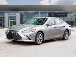 New 2021 Lexus ES 250 Premium for sale in Winnipeg, MB
