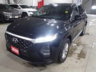 Used 2020 Hyundai Santa Fe Essential AWD for sale in Nepean, ON