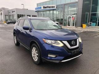 Used 2019 Nissan Rogue SV AWD PANORAMIC ROOF for sale in Ottawa, ON