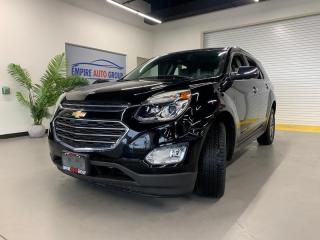 Used 2016 Chevrolet Equinox for sale in London, ON
