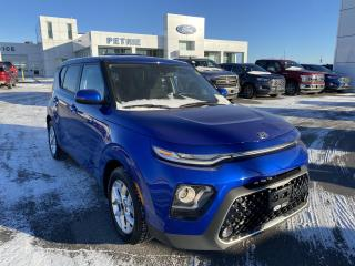 Used 2020 Kia Soul EX Limited - HEATED SEATS, BLIND-SPOT SYSTEM for sale in Kingston, ON