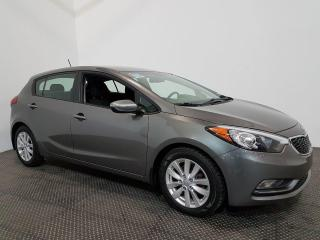 Used 2016 Kia Forte5 LX SIÈGES CHAUFFANTS - AIR CLIMATISÉ for sale in Laval, QC