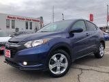 Photo of Blue 2016 Honda HR-V