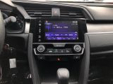 2018 Honda Civic Sedan LX  - Bluetooth - Rear camera - LOW KMS!!