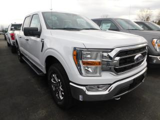 New 2021 Ford F-150 for sale in Mount Brydges, ON