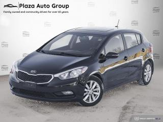 Used 2016 Kia Forte5 LX+ | $5,000 GIVEAWAY**| OFF LEASE | NO ACCIDENTS for sale in Orillia, ON