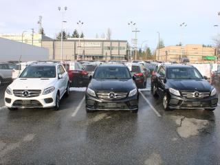 Used 2019 Mercedes-Benz GLE-Class Premium 4Matic for sale in Surrey, BC