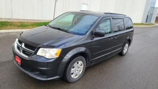 Used 2011 Dodge Grand Caravan 4DR WGN for sale in Mississauga, ON
