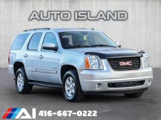 Used 2013 GMC Yukon LEATHER**4X4**ALLOYS for sale in North York, ON