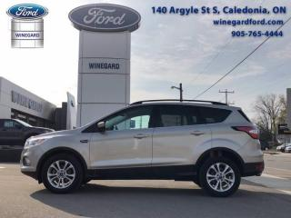 Used 2018 Ford Escape SE for sale in Caledonia, ON