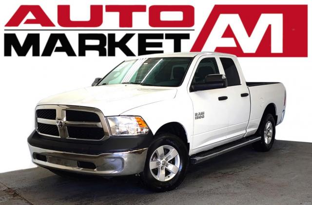 2014 RAM 1500 Tradesman Quad Cab 4WD Certified!NEWTIRES!We Approve All Credit!