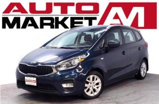 Used 2017 Kia Rondo Certified! One Owner! We Approve All Credit!! for sale in Guelph, ON