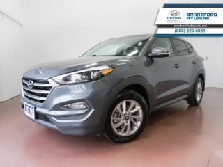 Used 2016 Hyundai Tucson 1 OWNER | BLUETOOTH | BACK UP CAM | HEATED SEATS  - $103 B/W for sale in Brantford, ON