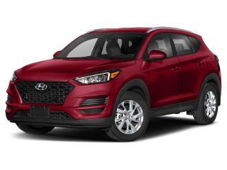 New 2021 Hyundai Tucson Preferred for sale in Corner Brook, NL