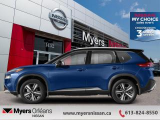 New 2021 Nissan Rogue - $277 B/W for sale in Orleans, ON