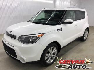 Used 2014 Kia Soul EX Mags Bluetooth Cruise control for sale in Trois-Rivières, QC