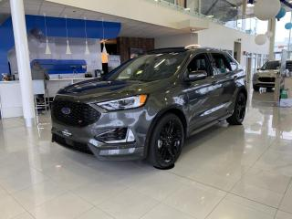 Used 2020 Ford Edge ST TI for sale in Victoriaville, QC
