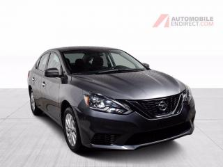 Used 2017 Nissan Sentra SV A/C TOIT MAGS for sale in St-Hubert, QC