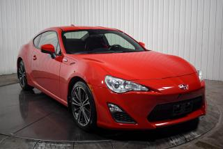 Used 2015 Scion FR-S COUPE A/C MAGS for sale in St-Hubert, QC