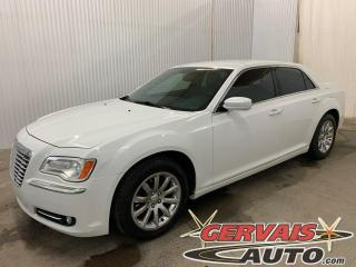 Used 2014 Chrysler 300 Touring V6 Mags Cuir Caméra for sale in Trois-Rivières, QC