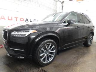 Used 2018 Volvo XC90 Awd 7 Passager Mags for sale in St-Eustache, QC